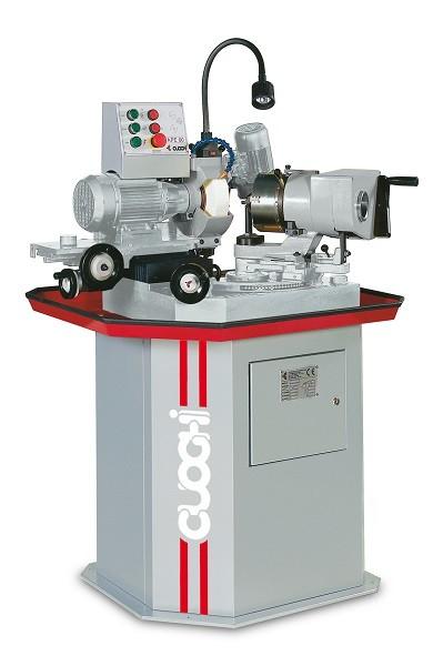 twist drill sharpening machine