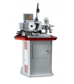APE 40 UP – Sharpening Machines for twist drills and Taps