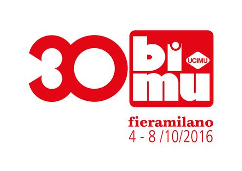 BIMU MILAN 2016