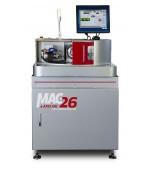 MAC 26 – Affûteuses Universelles A 4-Axes CNC