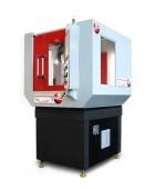 IDEAL PRO – 6 Achsen CNC Universal Werkzeugschleifautomat