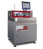 MAC 20 – 4 Achsen CNC Universal Werkzeugschleifautomat