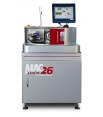 MAC 26 – 4 Achsen CNC Universal Werkzeugschleifautomat