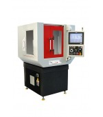 IDEAL – 6 Achsen CNC Universal Werkzeugschleifautomat