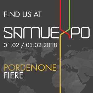 SAMUMETAL 2018